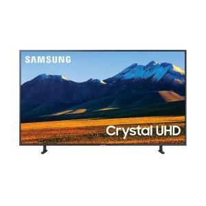 "Samsung 65"" RU9000 4K HDR Smart TV"