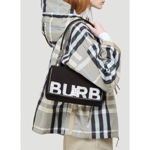 BurberryLola单肩包