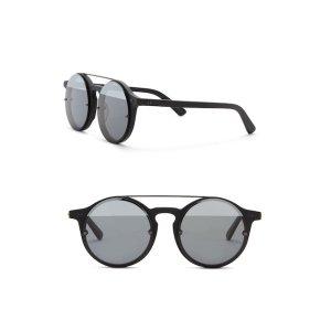 7335bde85e37 Karen Walker Felipe 57mm Clubmaster Sunglasses. Sunday SomewhereMatahari  50mm Round Sunglasses