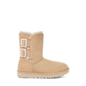 UGG Australia雪地靴