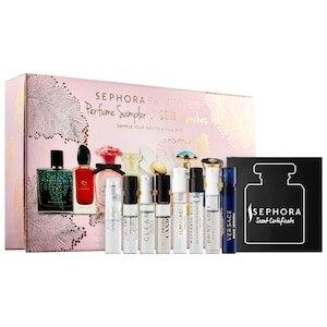 Perfume Sampler 2018 Launches - Sephora Favorites | Sephora