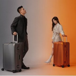 登机箱仅€860 欧豪赵露思同款上新:RIMOWA Original 铝制行李箱限量款发售 水星火星配色