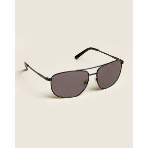 Calvin Klein19155S BlaNavigator Sunglasses