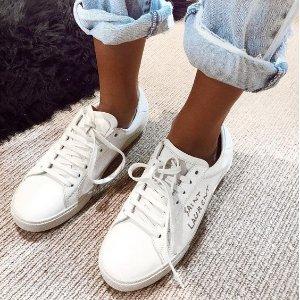 $125收Isabel腰带+免邮Ssense 定价优势专场 Sanit Laurent小白鞋参加