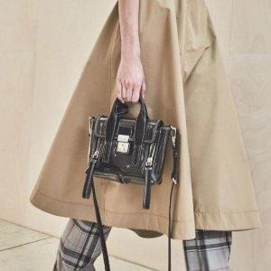 Up to 50% Off + Extra 20% OffReebonz 3.1 PHILLIP LIM Handbags on Sale