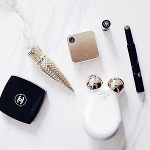 低至6.7折SkinCareRx 精选美妆护肤品热卖 收豆腐霜、Nuface美容仪