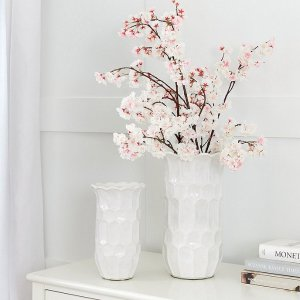 Honeycomb 装饰花瓶