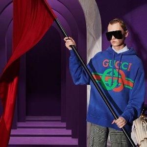 New Arrivals Gucci Semi-Annual Sale @ LN-CC