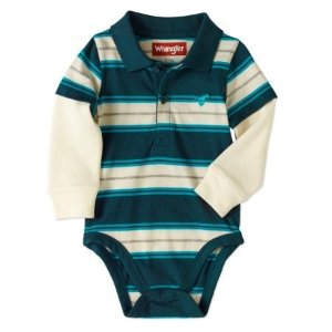 5154c8136 Baby & Toddler Clothing Clearance @ Walmart As Low As $1.5 - Dealmoon