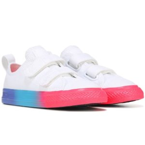 Extra 15% Off + Buy 1 Get 1 50% OffVans, Converse & More Kids Sneakers Sale