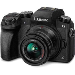 GH5 $1499Panasonic Lumix 4K camera