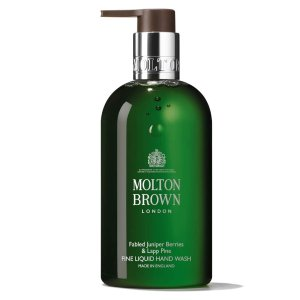Molton Brown杜松子洗手液