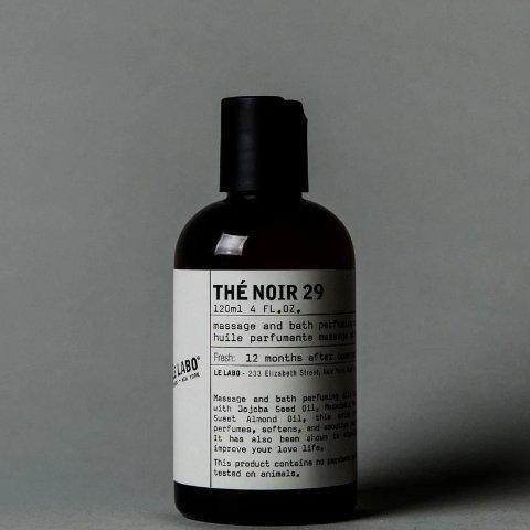 Costco Le Labo Thé Noir 29 Body Oil 4 fl oz