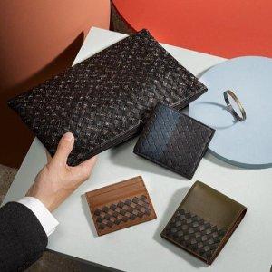 额外8折 Furla 卡包$60+独家:Mia Maia 大牌钱包卡包热卖 送礼自用两相宜 Prada 卡包$124
