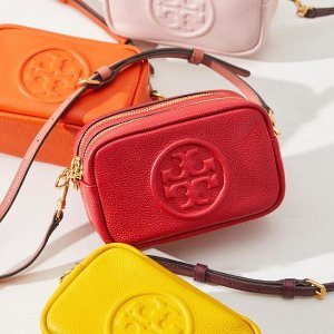 Up to 40% Off + Extra 25% OffBloomingdales Tory Burch Shoes and Handbags
