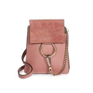 Chloe- Mini Faye 手袋