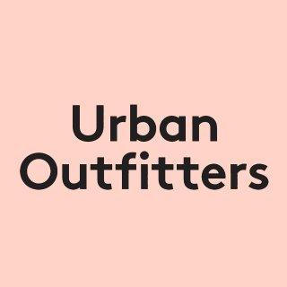 2.5折起上新:Urban Outfitters 时尚 彩妆 家居 一站式购物 春夏收糖果色