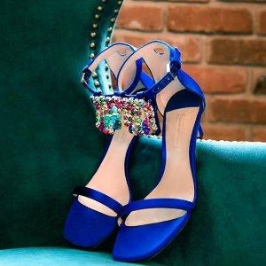 From $139.99Stuart Weitzman Shoes @ Rue La La