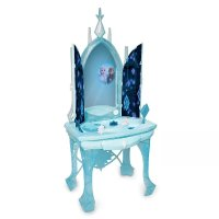 Disney Frozen 2 梳妆台