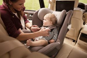 $263.96CYBEX Sirona 儿童安全座椅