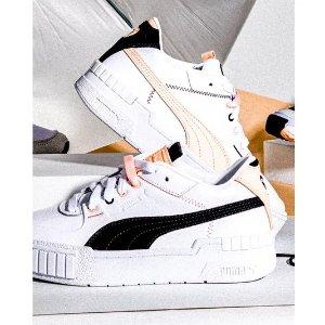 Puma Cali 小白鞋