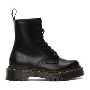 Dr. MartensBlack 1460 Bex Boots