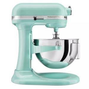 Coming Soon: KitchenAid Professional 5 Qt Mixer