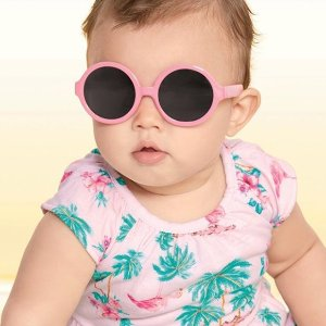 $2.3收爬服,$7搞定搭配即将截止:Carter's 春夏童装 养娃不贵 骗你生二胎系列