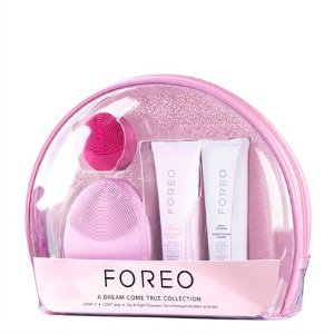 $199FOREO A Dream Come True Set