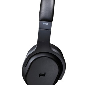 KEF Porsche Design SPACEONE SP3988GA Bluetooth Headphones