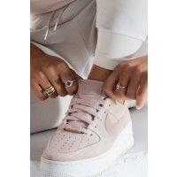 Nike Air Force 1 Sage Low 女鞋多色选