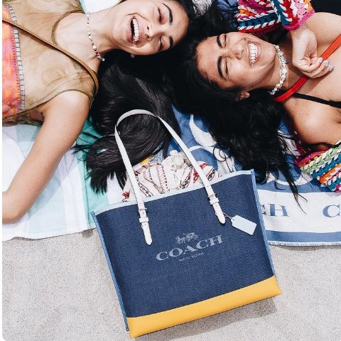 Up to 75% OffCOACH Outlet Bag, Shoe, and Clothing Memorial Day Sale