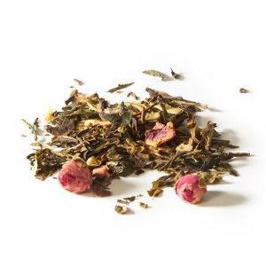 DAVIDsTEA樱桃香白茶