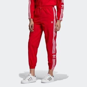 Adidas多色可选工装裤