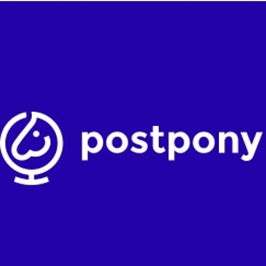 注册送$20 DHL邮寄可选PostPony 邮差小马小包裹邮寄新方式上线