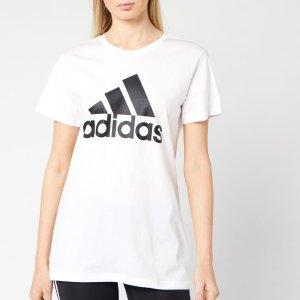 AdidasLOGO T恤