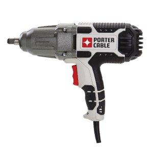 PORTER-CABLE 7.5安培有绳冲击扳手 换胎小能手