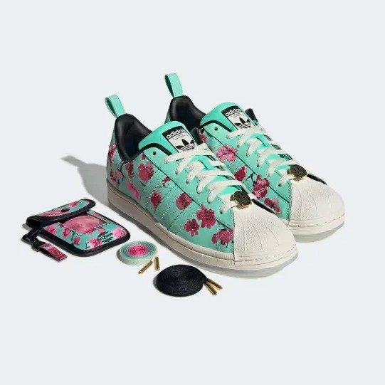 Superstar Arizona 运动鞋