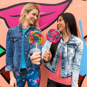 35% off $50 with extra Whirly PopDylan's Candy Bar Summer Exclusive Sale
