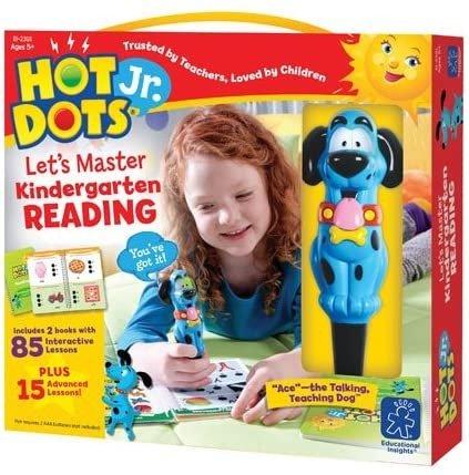 幼儿园读物