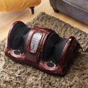 Dealmoon Exclusive!Foot Massager with 3 modes @ Best Choice Products