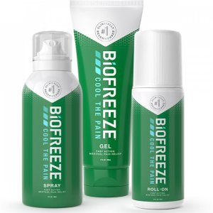 Up to 53% OffToday Only: With Biofreeze pain relief Purchase @ Amazon.com