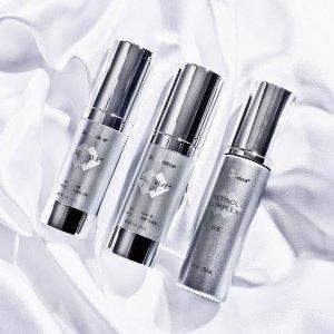 全线8折 TNS精华立减$90SkinMedica 高端护肤 专利生长因子 恢复光滑肌肤