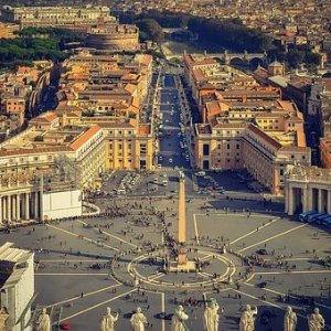 Starting from $373San Francisco to Rome Italy Roundtrip Airfare
