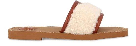 Woody 穆勒鞋