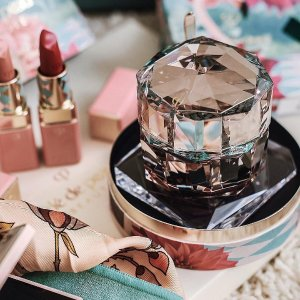 满额最高送6件豪华好礼Cle de Peau Beaute官网 美妆护肤品热卖 收超值套装