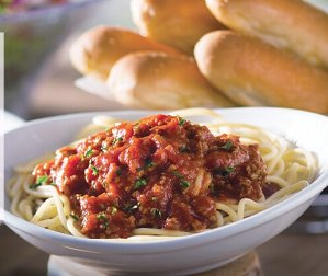 Only $6.99Olive Garden Unlimited Classic Lunch Combo