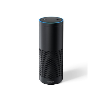 Echo Plus 1st Generation with built-in Hub