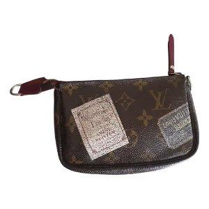 Louis Vuittonmini麻将包