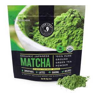 $6.62 + Free ShippingJade Leaf Matcha Green Powder 30g